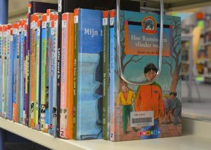 Literature for kids.